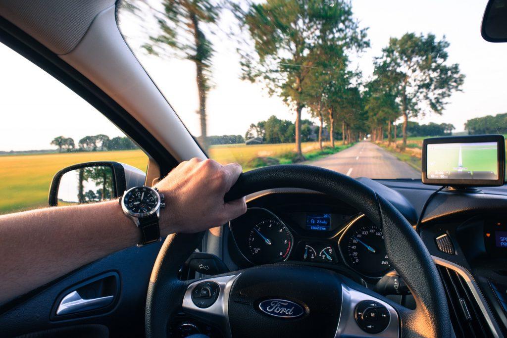Vehicle Gadgets