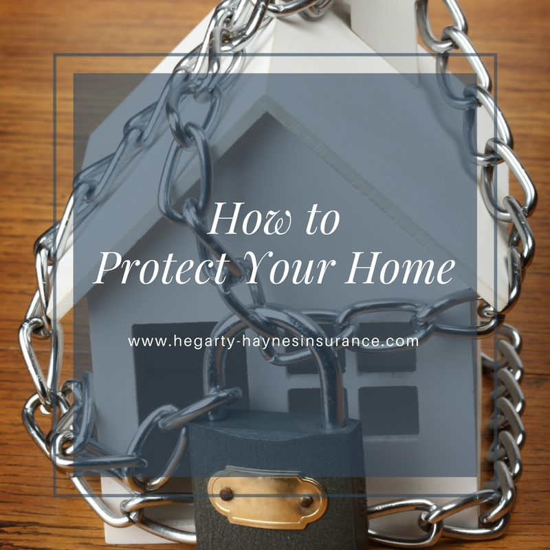 home security measures