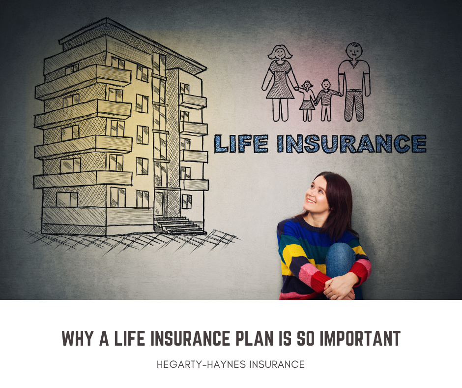 life insurance plan